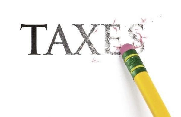 Tax Negotiation
